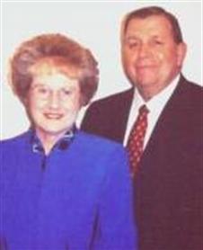 Hamer and Ann Parnell