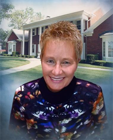 Nancy Moore - Baker