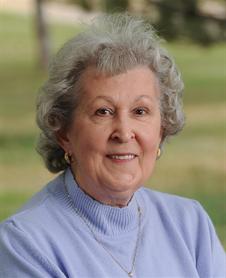 Joyce  Ferrar