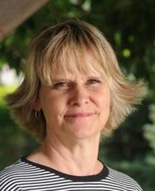 Bonnie  Jacobsen