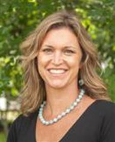 Sarah Bevis Taylor