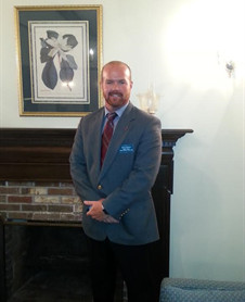 Clayton A. Brunson