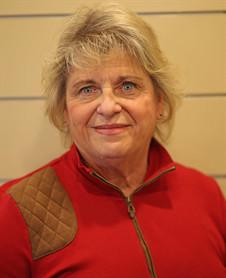 Denni Sue  Erickson