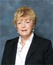 Rosy  Burchett
