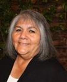 Patricia  Blagg