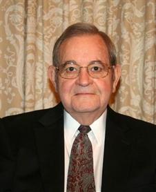 Ernest W. Mills