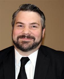 Greg Schafer