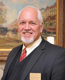 Terry McLeod