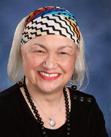 Ms. Marcella M. Boyd Cox