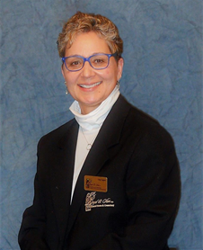 Ms. Lisa Boyd  Taylor