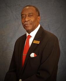 Mr. John P.  Barfield