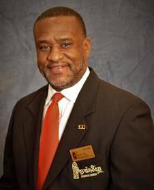 Mr. Juan C.  Ferebee