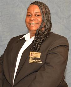 Ms. Timeka Lynn Woods