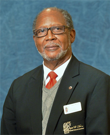 Mr. Turner  Williams