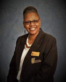 Ms. Jonell Williamson