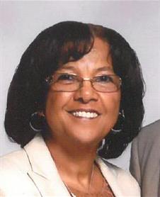 Cynthia  Poitier