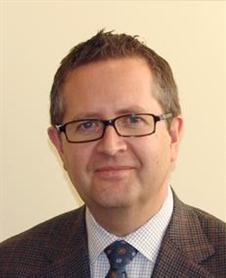Douglas McCann