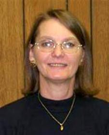 Becky Mayes
