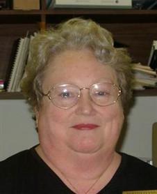 Bertha Flynn