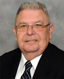 Ron  Fleetwood