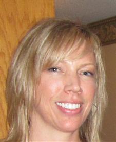 Tammy Vogel
