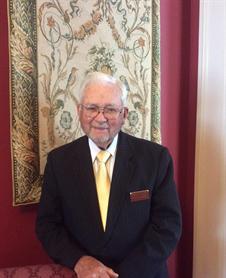 Walter  Eubanks