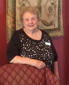 Joyce  Eubanks