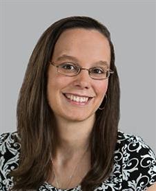 Melinda Paul