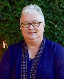 Dorothy Oberbeck
