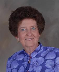 Martha  Dorsey