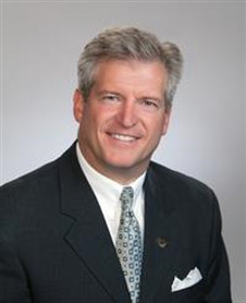 Ted W.  Hopkins, CFSP