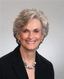Barbara Wilkerson  Barham