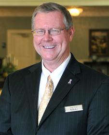 Gary W. Teate