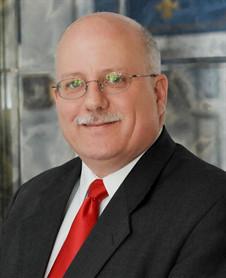 Barry Donewar Sr.