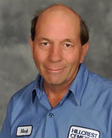 Mark Troutman