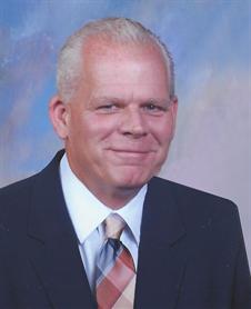 Alan  Jowett