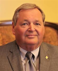 Gerald L. Scott