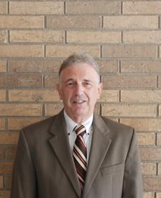 Roger Garrett