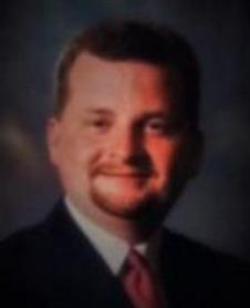 Mark S. Jones CFSP