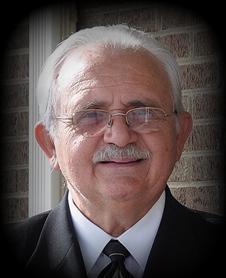 Rev. Gary Jennings