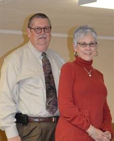 Rick & Janet Gooding