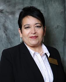 Hilda  Padilla-Martinez