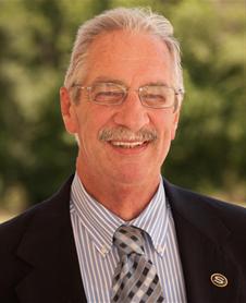 Clayton Vance Reich