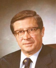 Henry F.  Marrocco, Jr.