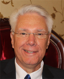 George L. Zimmerman