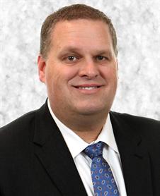 Chris E. Christian CFSP, CCO