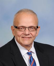 Vernon  Dorsey