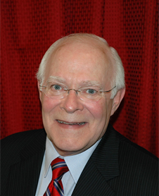 James Hynds