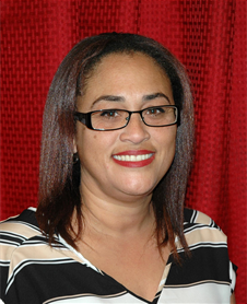 Roxann Torres