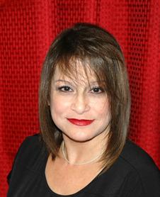 Susan  Pina